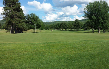 Drugan's Castle Mound Golf Course
